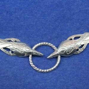 Brooches Clasp